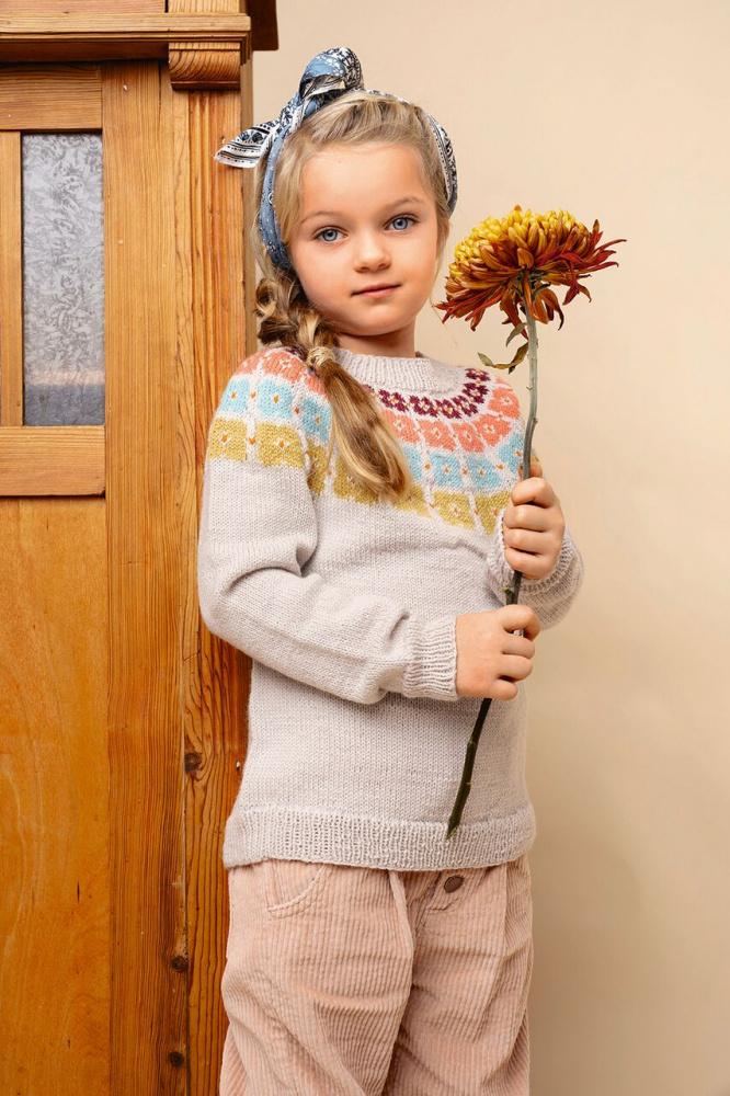 905cc0c3 1901 Sisu barn oppskrift Sandnes garn* - SATURNIA GARN
