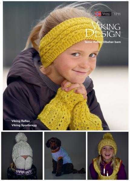 64b87417a Viking Design 1711 Refleks tilbehør baby, barn og hund katalog ...