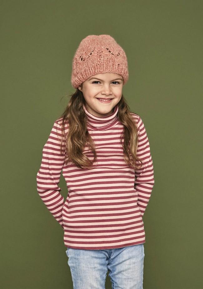 CecilieSkog#2 Lue barn | KOS | Oppskrift