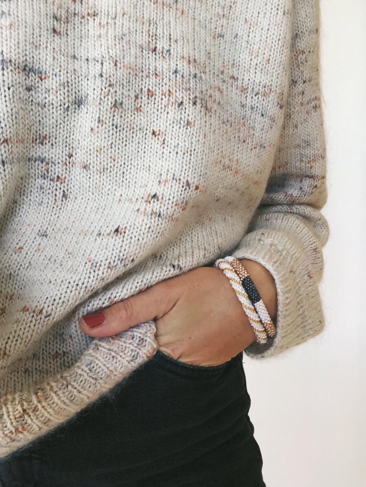 dikkedarer genser